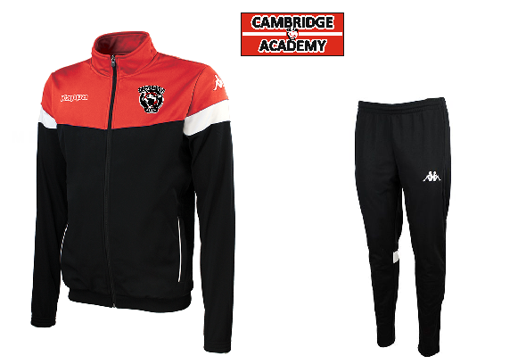 Cambridge Cats Academy Squad Package