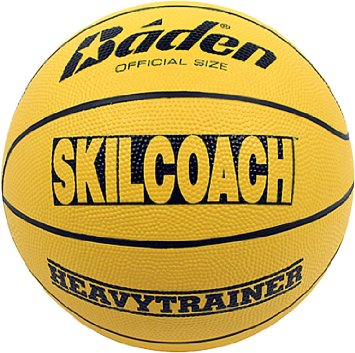 Baden Heavyweight Skilcoach Ball Mens
