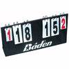 Basketball Scoreboard by Baden