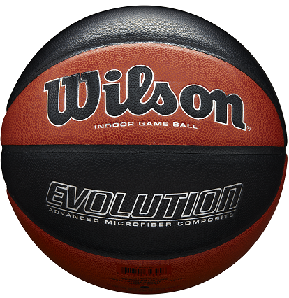Basketball England Wilson Evolution Basketball