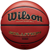 Basketball England Wilson Solution Basketball - Package of 10 Balls - Bigfoot Basketball Limited