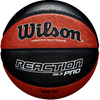 Basketball England Wilson Reaction Pro Basketball