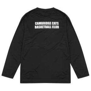 Club Shooting Shirt Cambridge Cats