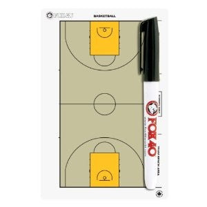 Fox 40 Pro Pocket Basketball Coaching Board