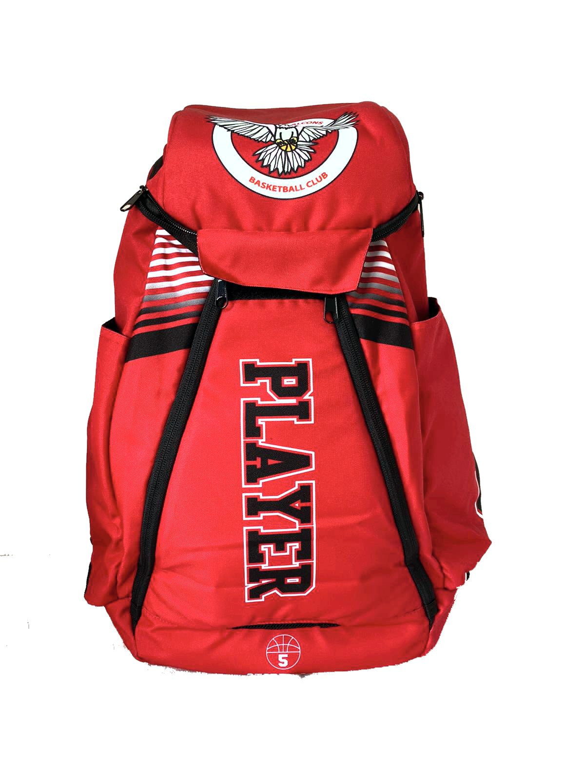 Frankley Falcons Backpack
