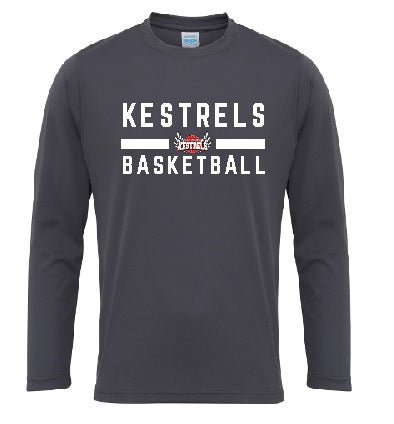Solent Kestrels Warm Up Shirt