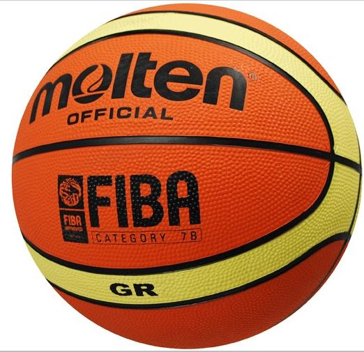 Molten BGR Rubber Basketball Indoor / Outdoor