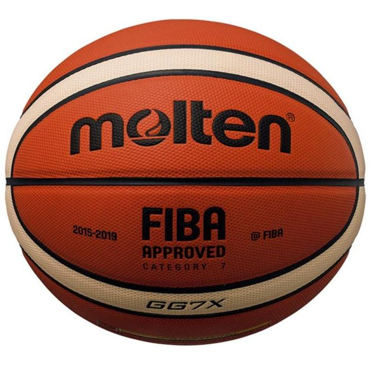 Molten BGG7X BBL Official Game Ball 2018/2019
