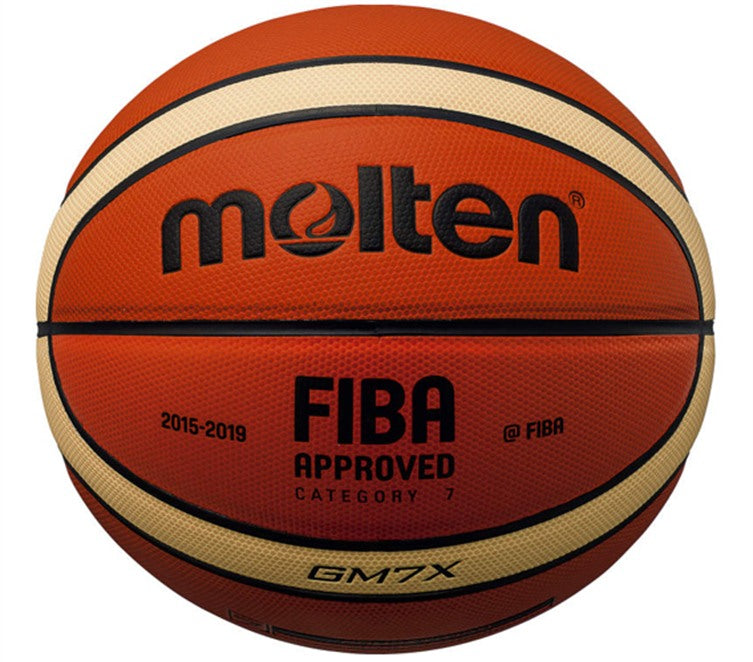 Molten BGM7X Indoor Match Ball