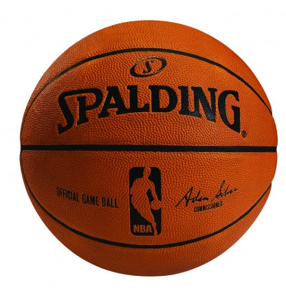 Spalding NBA Official Game Ball