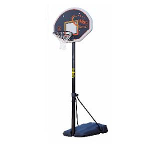 Sure Shot 63520 Heavy Duty Portable Basketball System