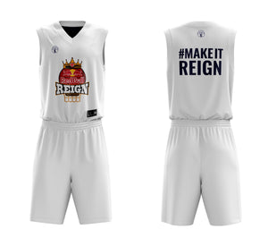 STARTING 5 Sublimated Reversible Kit Example 9