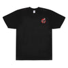 Shenley Scorpions Childrens Black Tee Shirt