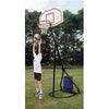 Sure Shot 63518 Fold n Store Portable Basketball System