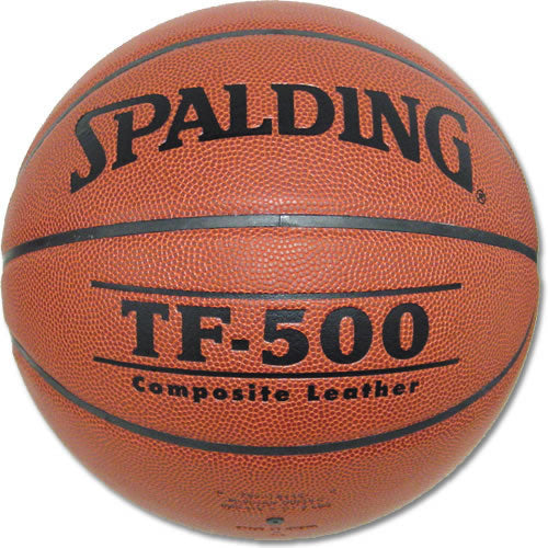 Spalding TF500 basketball