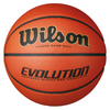 Wilson Evolution Basketball - Package of 5 Balls