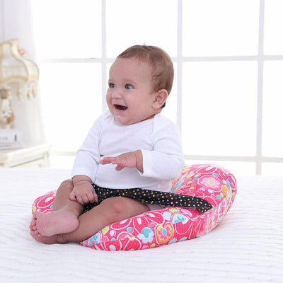 Newborn Baby Secure Pillow