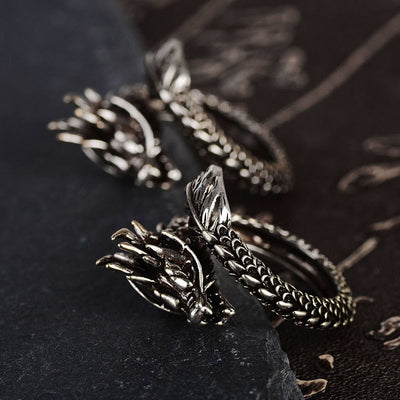 Dragon Ring - Adjustable