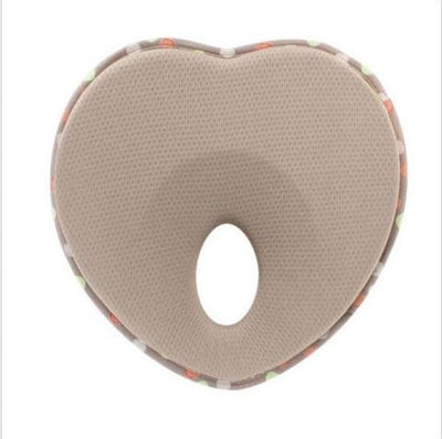 Newborn Baby Memory Foam Support  Pillow