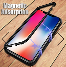 Load image into Gallery viewer, Magnetic Adsorption iPhone Case