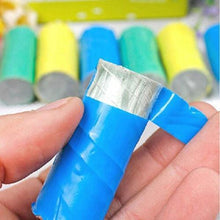 Load image into Gallery viewer, 2 Pcs Magic Stainless Steel Cleaning Brush Stick Metal Rust Remover