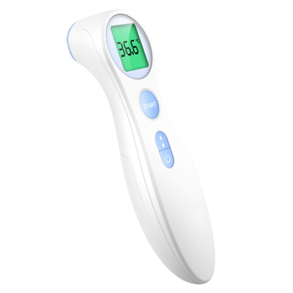 Protekt Protemp Infrared Non-Contact Thermometer