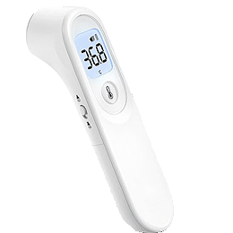Infrared Digital Non-Contact Thermometer