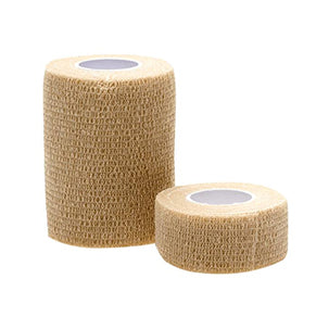 Bandages, Roll (Self Stick)