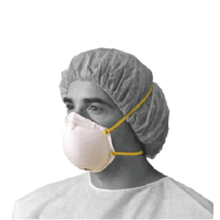 N95 Makrite Respirator Mask - FDA Approved