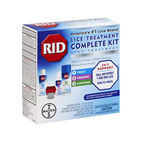 Lice RID Treatment Kit