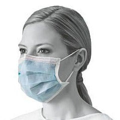3-Ply Procedure Mask (100 Count)