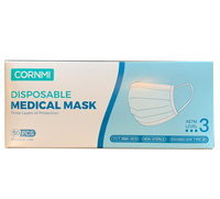 3-Ply Mask (Level 3)