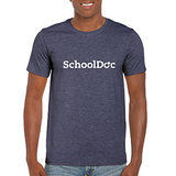 SchoolDoc Shirt + Pop Socket