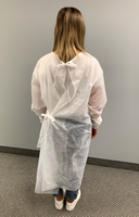 Level 2 Isolation Gown (100 Count)