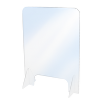Frameless SeparationScreen