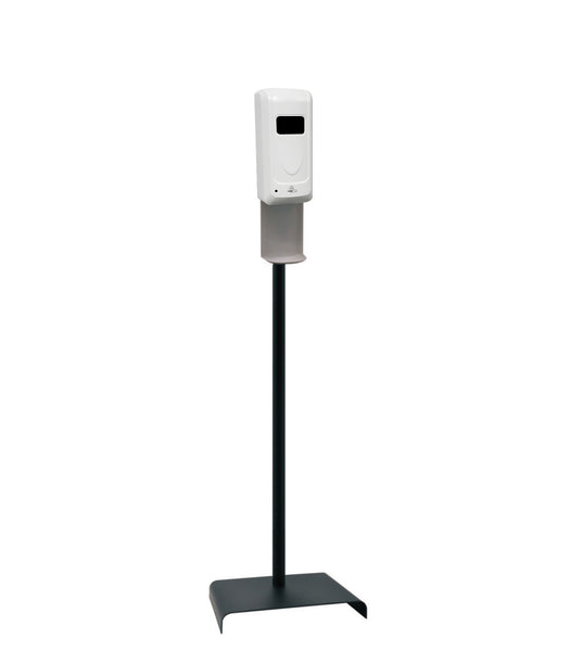 Touchless Automatic Hand Sanitizer Dispenser - Floor Stand