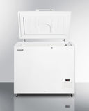 ACCUCOLD® 8.4 CU.FT. CHEST FREEZER (-45ºC CAPABLE)
