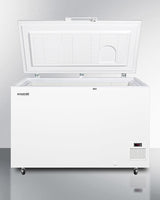 ACCUCOLD® 11 CU.FT. CHEST FREEZER (-45º C CAPABLE)