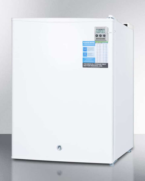 ACCUCOLD® 1.8 CU.FT. COMPACT ALL-FREEZER (-20ºC CAPABLE)
