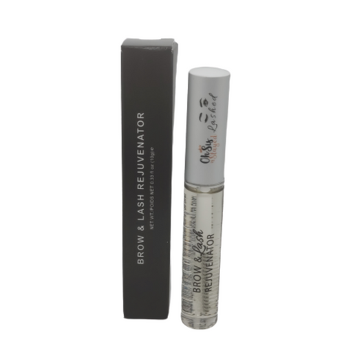 Brow & Lash Rejuvenator Growth Oil