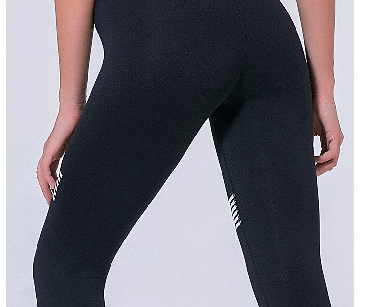 Essential Activewear Seamless Yoga Workout Leggings