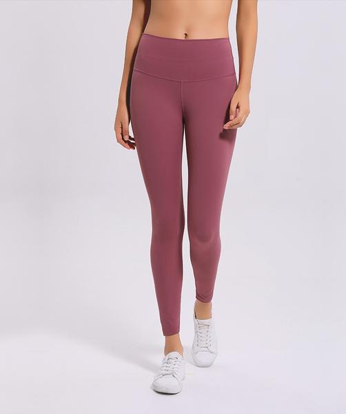 Essential Activewear Seamless Naked Feel Workout Leggings