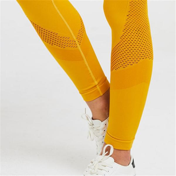 Essential Activewear High Waist Women's Fitness Leggings