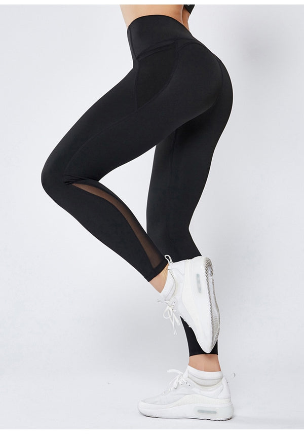 Essential Activewear Seamless Workout Legging