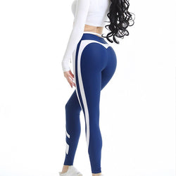 Up Force Epoch Workout Leggings