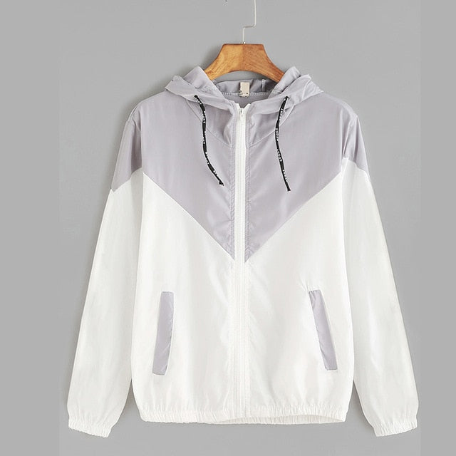 Precise Care Wind Breaker Full Zip