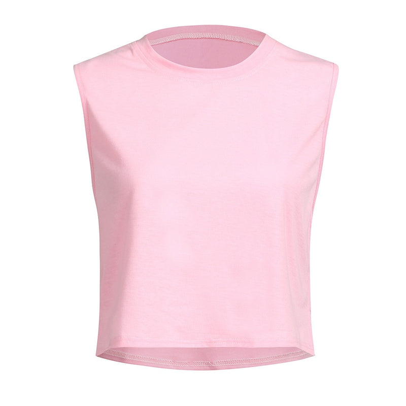 Basic Muscles Yoga Top T
