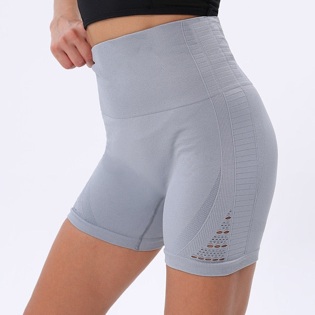 Whimsical Squat Proof Booty Shorts