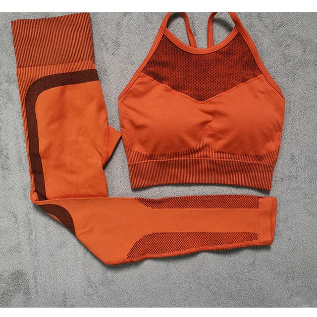 Youthful 2pcs Matching Set