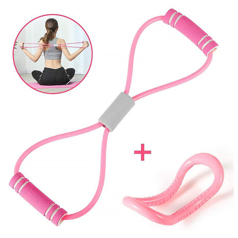 High Aversion Stretcher Yoga Ring